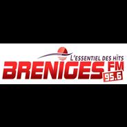 Bréniges FM-Logo