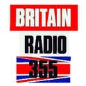 Britain Radio 355-Logo