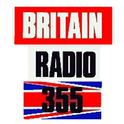 Britain Radio 355-Logo