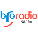 Bro Radio-Logo