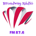 Broadway Rádió-Logo