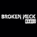 Broken Neck Radio-Logo