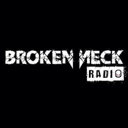 Broken Neck Radio-Logo