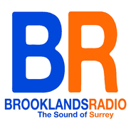 Brooklands Radio-Logo