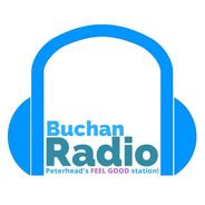 Buchan Radio-Logo
