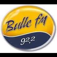 Bulle FM 92.2-Logo