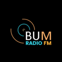Bum Radio 87.6-Logo