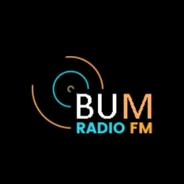 Bum Radio 87.6-Logo