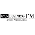 Business FM-Logo