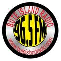 Bute Island Radio-Logo