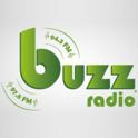 Buzz Radio-Logo