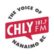 CHLY 101.7 FM-Logo