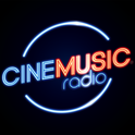 CINEMUSIC Radio-Logo