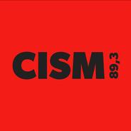 CISM 89.3-Logo