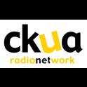 CKUA 94.9 FM-Logo