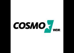 Internetradio-Tipp: COSMO-Logo