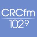 CRC FM -Logo
