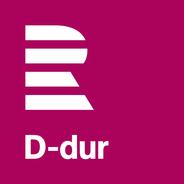 Cesky rozhlas D-Dur-Logo