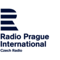 CRo Radio Prague International-Logo