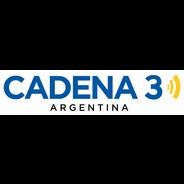 Cadena 3-Logo
