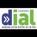Cadena Dial Andalucía Este-Logo