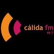 Cálida FM-Logo