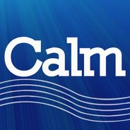 Calm Radio-Logo