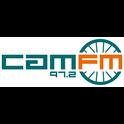 CAM FM-Logo