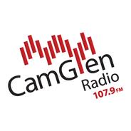 Camglen Radio-Logo