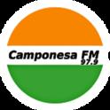 Camponesa FM-Logo
