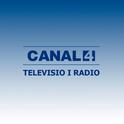 Canal4 Ràdio-Logo