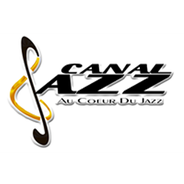 Canal Jazz-Logo