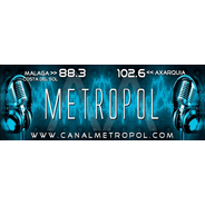Canal Metropol-Logo