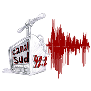 Canal Sud-Logo