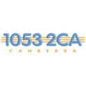 Canberra´s 2CA-Logo