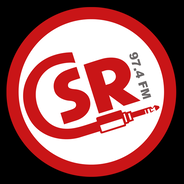 Canterbury College Radio CSRfm-Logo
