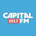 Capital FM 102.7-Logo