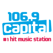 Capital FM 106.9 CIBX-Logo