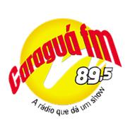 Caraguá FM-Logo