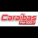 Caraíbas FM-Logo