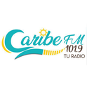Caribe FM-Logo