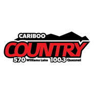 Cariboo Country CKCQ-FM-Logo