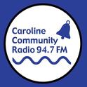 Caroline Community Radio-Logo