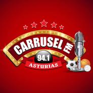 Carrusel FM-Logo