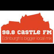 98.8 Castle FM-Logo