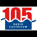 Castricum105-Logo