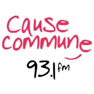 Cause Commune-Logo