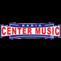 Center Music FM-Logo