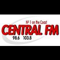 Central FM-Logo