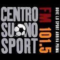 Radio Centro Suono-Logo
